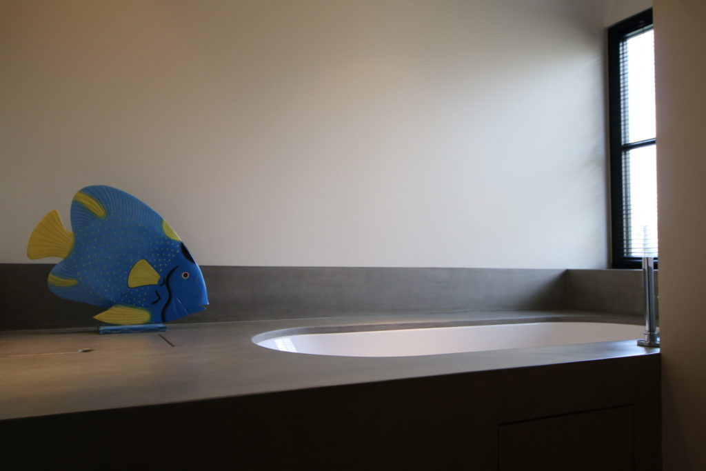 Afbeelding MORTEX badkamer